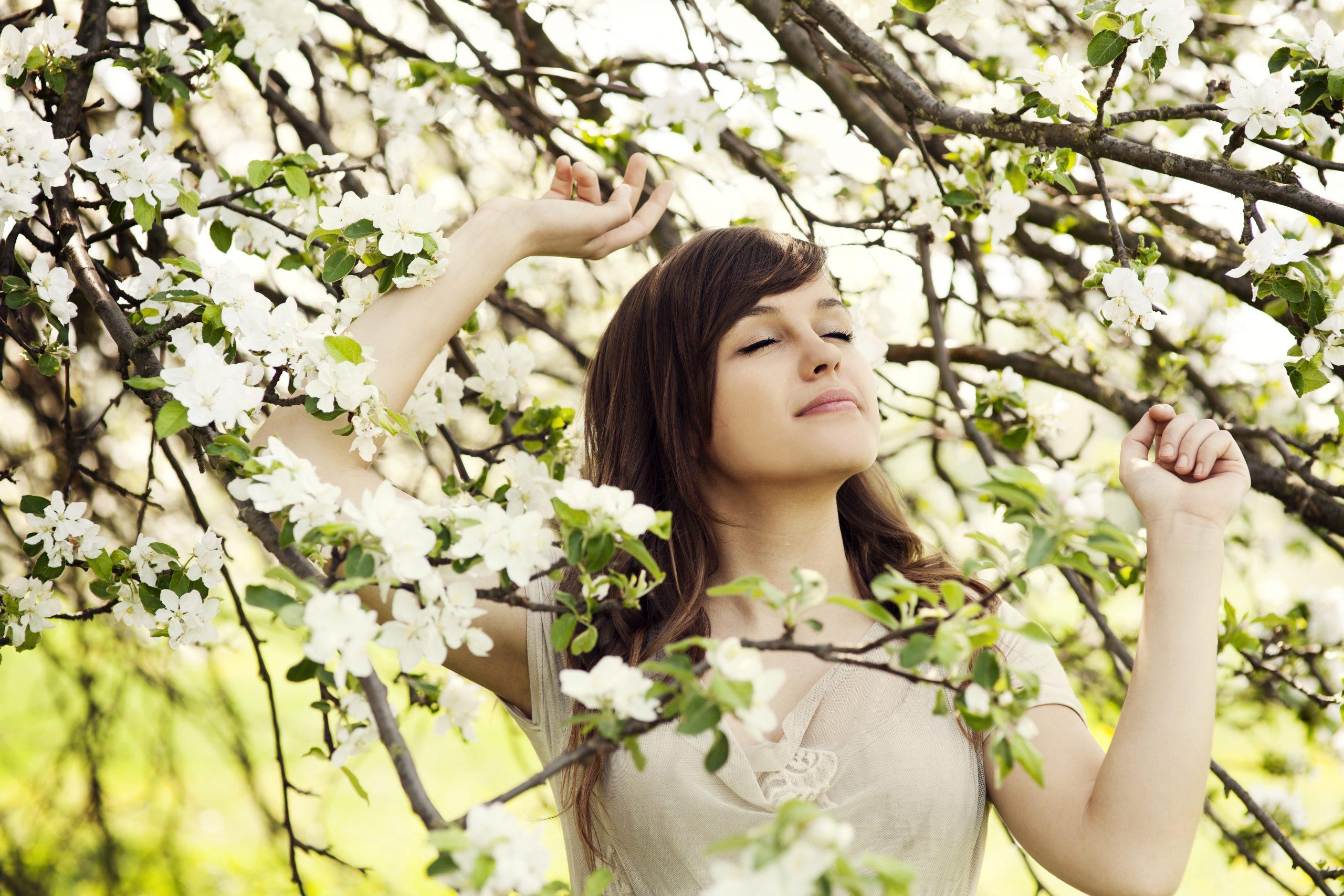 Spring is in the air- Freepik